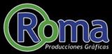 Roma Producciones Gráficas - Estudio de diseño grafico publicitario en Buenos Aires, diseño grafico, impresiones offset, diseño grafico impresiones